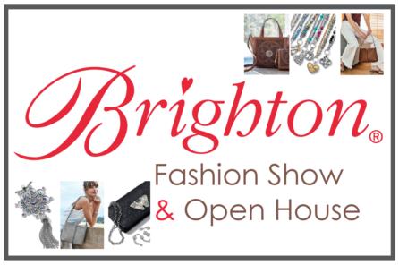 Brighton: Fashion Show & Open House