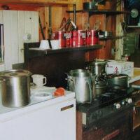 Original Hartville Kitchen kitchen view