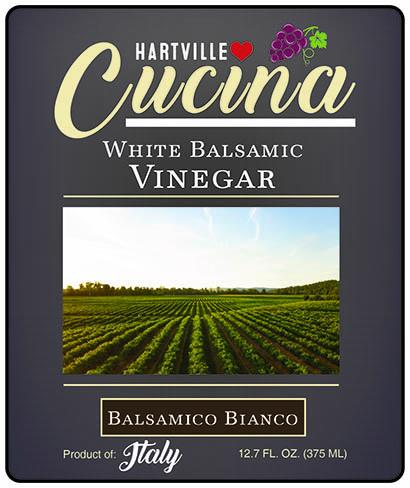 Balsamico Bianco (White Traditional)