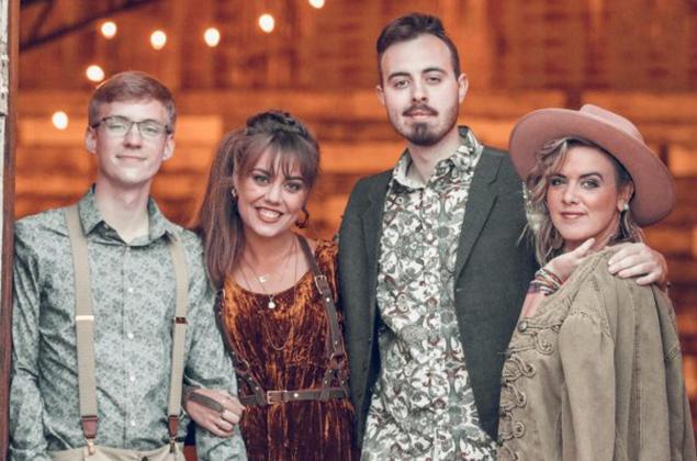 Southern Raised Dinner Concert