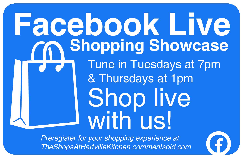 Facebook Live Show