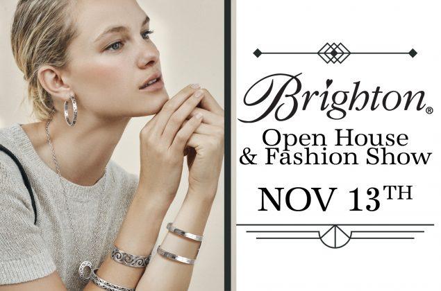 Fall Brighton Open House & Fashion Show