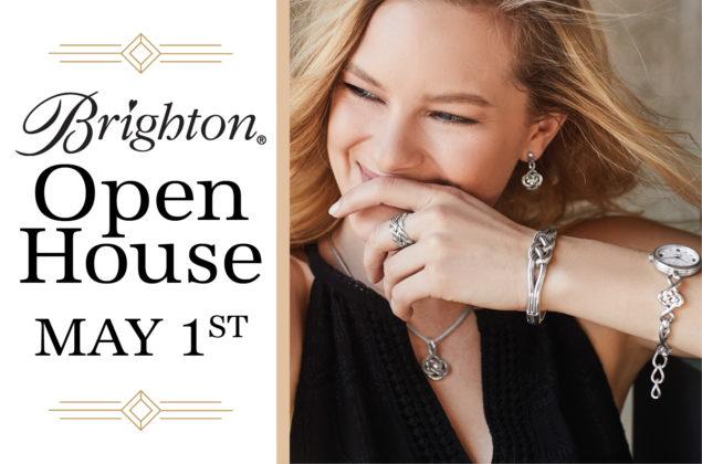 Spring Brighton Open House