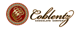 Coblentz Chocolate Company logo